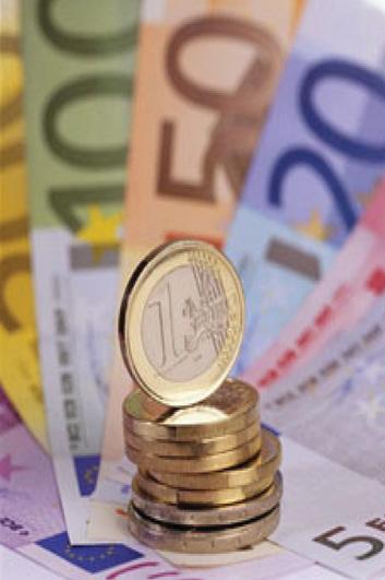 Euro Munten En Biljetten