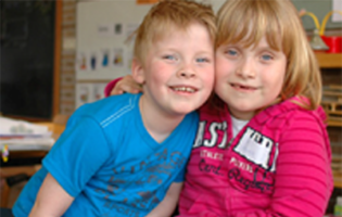 'Onvoldoende Steun Voor Leerlingen Met Beperking'