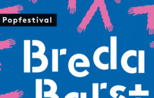 Logo Breda Barst