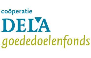 Logo Dela Goededoelenfonds