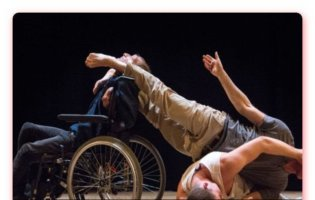 Danceable, Inclusief Dansevement