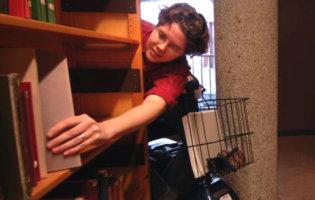 Gelijke Toelage Voor Studenten Met Beperking