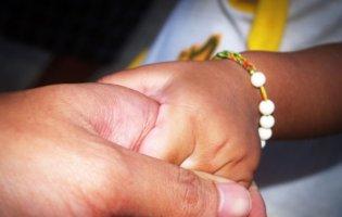 Twee Handen Ineen