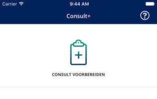 Consult Plus App