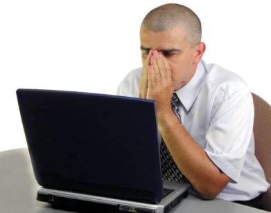Computer Met Man