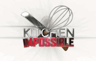 Logo Kitchen Impossible