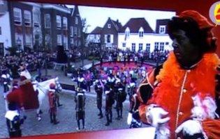 Gebarentolk Sinterklaasjournaal