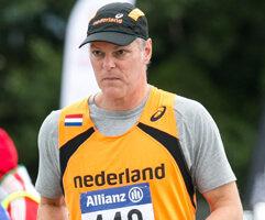 Albert Van Der Mee