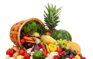 'Gezonde Voeding Heeft Positief Effect Op MS-patiënt'