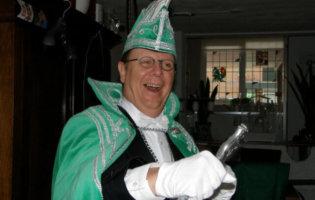 Princenhage Haalt Geld Op Voor Verlamde Prins Sanseverius