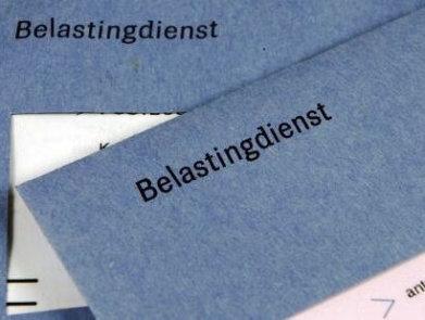 Belastingbrief