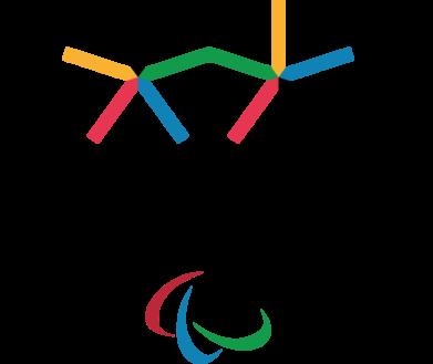 Logo Paralympics Korea