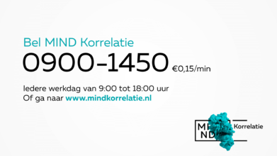 Mind-korreatie Logo