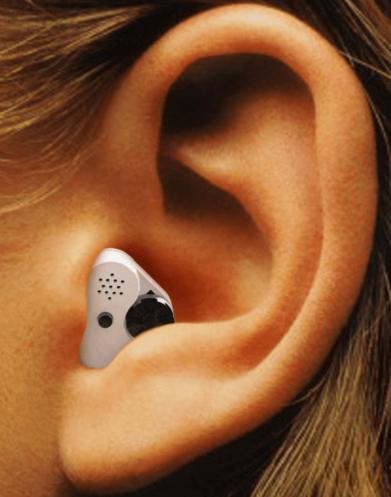 Hoorapparaat