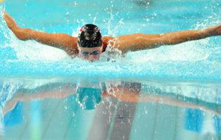 Gratis Proeflessen Zwemsport