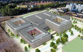 Nieuwbouw Amphia Eind November In Gebruik