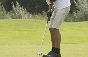 NK Golf Met Beperking In Oosterhout