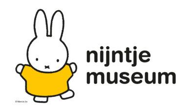 Logo Nijntje Museum