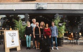 Restaurant Zwart
