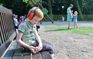 Primeur In Vlaanderen: Toerisme Voor Autisme