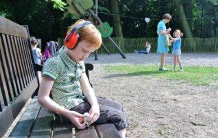 Kind Met Autisme