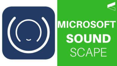 Logo Soundscape