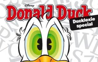 Ducklexie Duck