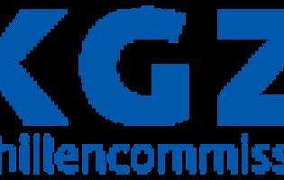 Logo SKGZ