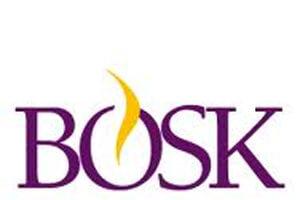 Logo Bosk