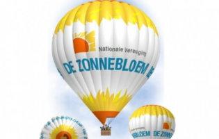 De Zonnebloem Is Jarig!