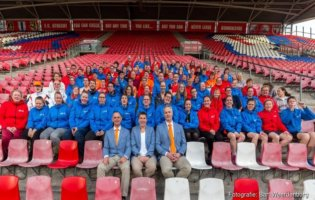 Special Olympics Team NL Is Klaar Voor World Games