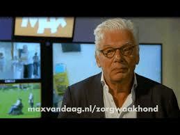 Jan Slagter Wordt Zorgwaakhond