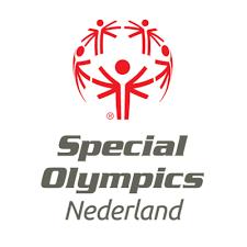 Logo Special Olympics
