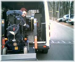 Ministerie Van VWS Presenteert Actieplan Efficiënter Doelgroepenvervoer